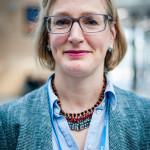 Stellvertretende Delegationsleiterin Deutschland